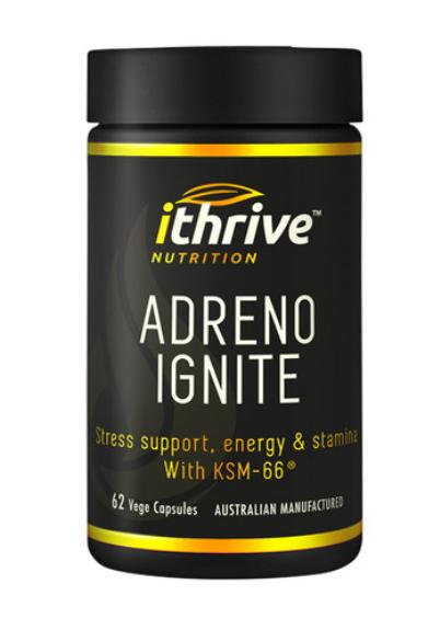 iThrive Nutrition Adreno Ignite 62vc
