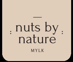 Nuts By Nature MYLK